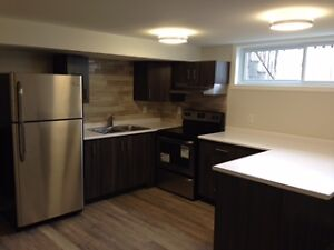 Fully Renovated 1 bedroom apartment (Pinecrest & Richmond)