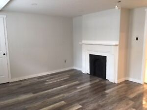 Completely Renovated 2 Bedroom Plus Office - Heated