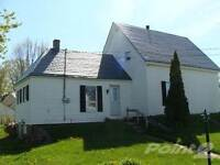 Homes for Sale in Oxford, Nova Scotia $49,500