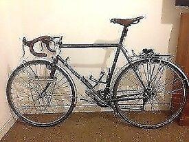 Raleigh Randonneur / Vintage touring bike
