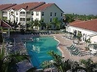 """BEST PRICED"" NEW 2 Bed Condo...a ""Peaceful Paradise in Naples"""