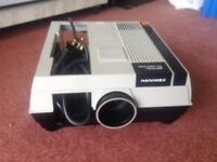 Hanimex Rondette 1500 EF projector