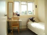 Lovely Bright Room. All Bills Inclusive. Greenwich Shooters Hill.