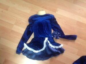 robe de patinage artistique grandeur varié 6 ans a adulte smale