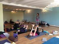 200HR Teacher Training at Halifax Yoga