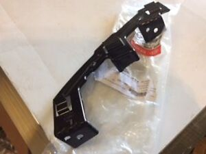Kia Sorento genuine front bumper lower bracket left new part Rosewood Ipswich City Preview