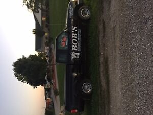 1998 FORD RANGER PICK UP - AS IS $1400