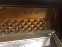 Horugel Piano