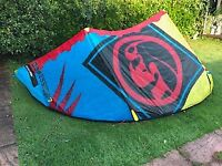 KITESURFING EQUIPMENT, As new.. BARGAIN.