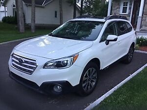 Subaru Outback 3.6R Limited technologie eyesight 2016