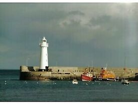 Accommodation wanted in Donaghadee