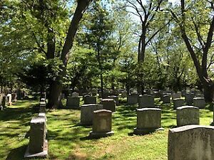 Cemetery Plot for Sale in Park Lawn Cemetery