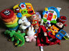 Baby toys job lot including Lamazee, fisher price, vetch and bright stars and more Kirkliston