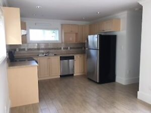 Bsmt.2Bdr 1Bath for Rent$1800,Oct.1st,2018 in Vancouver, BC