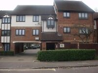 FANTASTIC TWO BEDROOM FLAT IN QUAIL COURT, HARRIER ROAD, NW9 5BZ