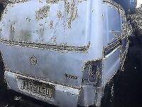 MERCEDES Vito 108 CDI White 2001 *BREAKING*