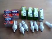 OSRAM Energiesparlampe