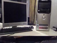 Dell pc desk se