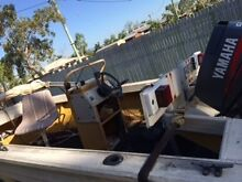 Stacer hull Dinghy North Ward Townsville City Preview