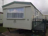 golden gate holiday centre 3 bed 6 berth caravan to let no pets