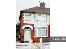 3 bedroom house in Renville Road, Liverpool, L14 (3 bed)