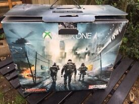 The Division, Xbox One