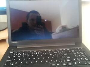 Like new Lenovo laptop for sale barely used