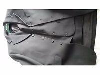 3 piece Remus Uomo Brown Suit