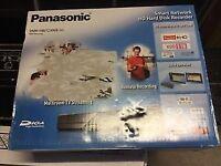 Panasonic DMR-HWT230EB Smart 1TB (New in unopened box)