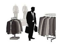 Quality Menswear Donations Wanted Extracare Dronfield Civic Centre Next To Blundells