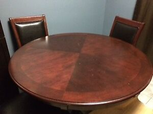 Solid Wood Table - REDUCED PRICE