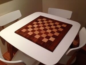 THE BEST CHESS/DRAUGHTS BOARD! Melville Melville Area Preview