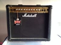 Marshall MG 30 DFX amplifier