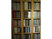 CD Collections Wanted Rock Blues Folk Classical Psych Pop Punk etc Will Travel