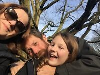 Live in Au Pair for lovely family in Kensal Green to look after an 11 year old girl