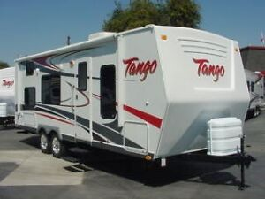 Mint Pacific Coachworks Tango 257 BH Expedition Series