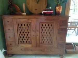 Storage cabinet / sideboard Tyabb Mornington Peninsula Preview