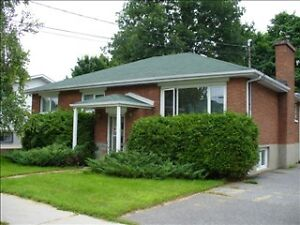GREAT LOCATION NEAR TUNNEY'S PASTURE, HINTONBURG AND WESTBORO