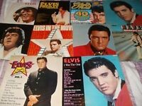 10 Elvis Albums