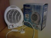 For sale: Portable Fan Heater Texet HH-488 N