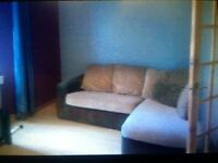 1 BEDROOM GROUND FLOOR FLAT - SHARON STREET, DALRY