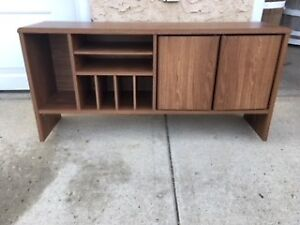 Credenza buy or sell hutches display cabinets in alberta