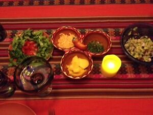Sophisticated Mexican Catering - served at your home! Oakville / Halton Region Toronto (GTA) image 5