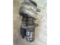 audi a3 mk1 1.8 turbo alternator and starer motor kit for sale or fitted thanks call