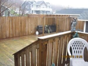 Beautiful 2 year old family home in Butlerville St. John's Newfoundland image 4