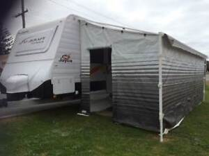 2013 Jayco Starcraft Outback Family Caravan Halls Head Mandurah Area Preview