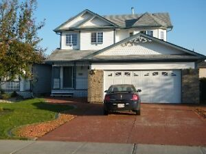 Beautiful Single Family Home for Rent in Timberlea