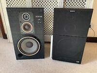 Sony SS-G4D Speakers
