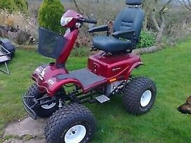 For sale Mobility scooters big or small