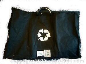 Recycling CENTER Bag